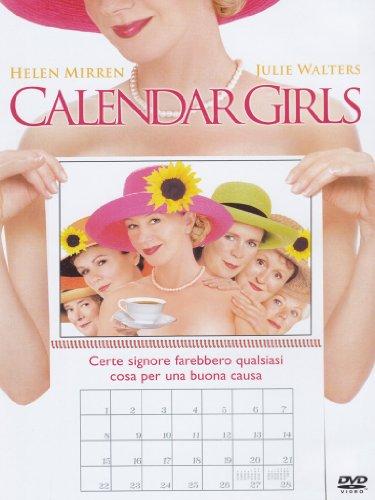 Calendar girls [IT Import]
