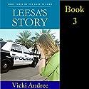 Leesa's Story: Lane Trilogy, Book 3 (       UNABRIDGED) by Vicki Andree Narrated by Denise Washington Blomberg