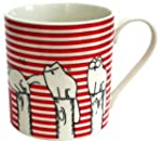 Simon'S Cat 1-Piece Bone China Simons...