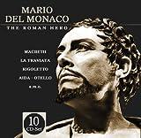Mario Del Monaco Roman Hero