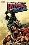 Squadron Supreme: Hyperion Vs. Nighthawk TPB