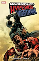 Hyperion Vs. Nighthawk
