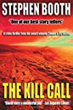 Stephen Booth The Kill Call