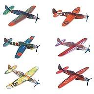 Rhode Island Novelty Glider Planes (2…