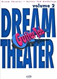 Dream Theater Guitar Tab Anthology Volume 2 Gtr Tab Book