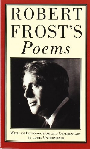Robert Frost's Poems