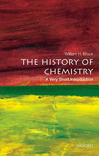 the matter factory a history of the chemistry laboratory