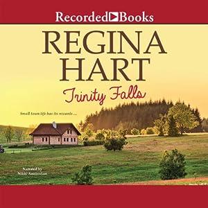 Trinity Falls Audiobook