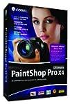 PaintShop Pro X4 Ultimate (PC)