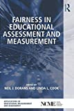 img - for Fairness in Educational Assessment and Measurement book / textbook / text book