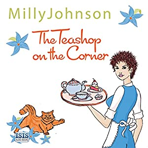 The Teashop on the Corner Audiobook