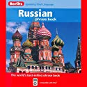 Russian Audiobook by  Berlitz Publishing Narrated by  Berlitz Publishing
