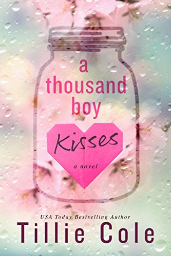 a-thousand-boy-kisses-english-edition