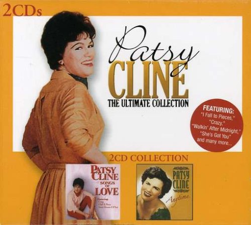 Country The Ultimate Collection: The Ultimate Country Collection CD Covers