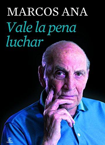 Vale La Pena Luchar (FUERA DE COLECCIÓN Y ONE SHOT)