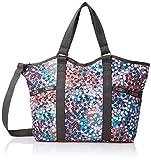 LeSportsac Small Carryall Shoulder Handbag