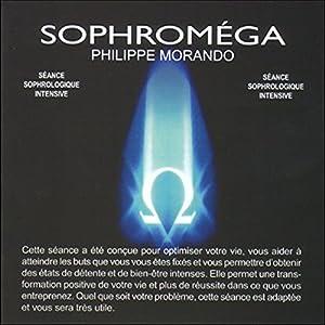 Sophroméga Hörbuch