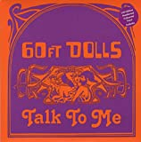 60ft Dolls Talk To Me - Orange Vinyl