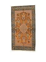 L'Eden del Tappeto Alfombra Qom Sh Naranja / Multicolor 272  x  147 cm