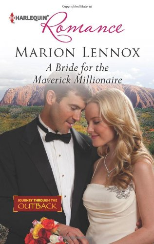 Image of A Bride for the Maverick Millionaire