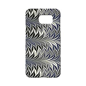 BLUEDIO Designer 3D Printed Back case cover for Samsung Galaxy S7 - G2623