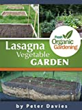 Lasagna Vegetable Garden