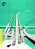 Trafic (The Criterion Collection)