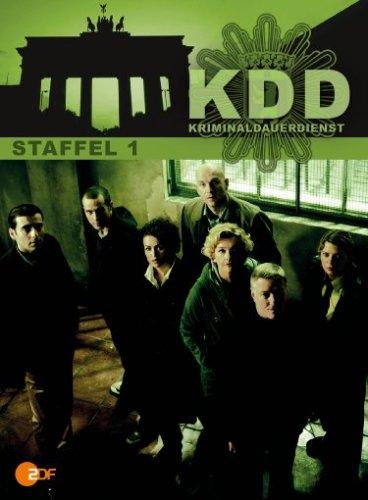 KDD - Kriminaldauerdienst - Staffel 1 (3 DVDs) hier kaufen