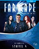 Image de Farscape - Verschollen im All - Staffel 4
