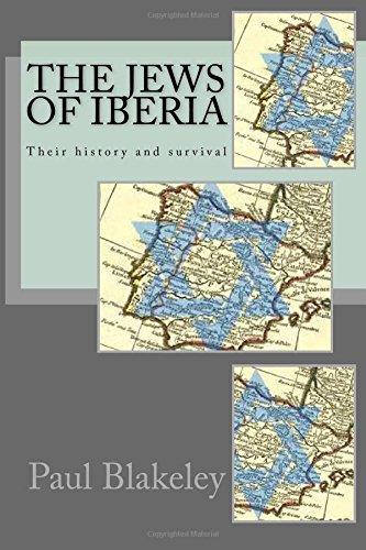 The Jews of Iberia