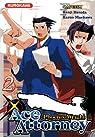 Ace Attorney : Phoenix Wright, Tome 2 par Maekawa