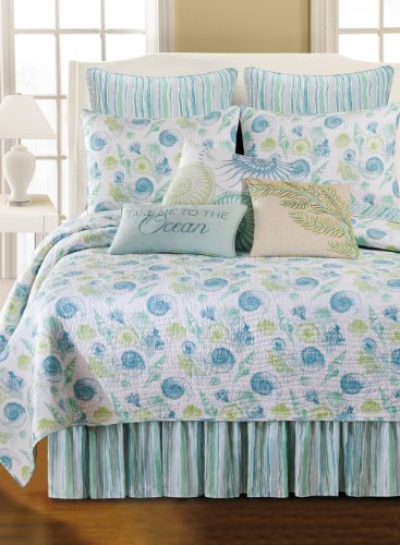 Nautical Themed Bedding 6751 front