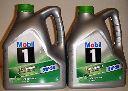 mobil-1-esp-formula-5w30-olio-motore-100-sintetico-approvato-bmw-e-mercedes-2-taniche-da-4-litri-8-l