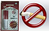 Zigaless STOP Quit SMOKING Mouth Spray with Natural Extracts