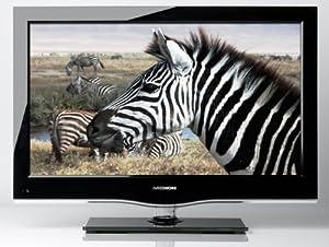 Medion Life P15080 80 cm (32 Zoll) LED-Backlight-Fernseher (Full-HD, Triple Tuner DVB-T/C/S2) schwarz