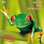 Frogs / Fr�sche 2014. Artwork Edition