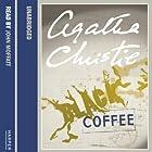 Black Coffee Hörbuch von Agatha Christie, Charles Osborne Gesprochen von: John Moffatt