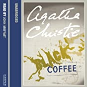 Black Coffee | Agatha Christie, Charles Osborne