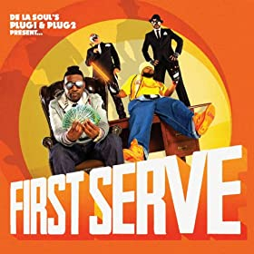 First Serve [Explicit]