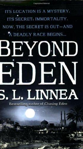 Image of Beyond Eden