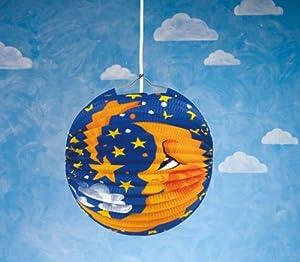 C. RiethmÃ1/4ller 2333 - Lampion Mond 25cm