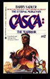 Casca #17: The Warrior (0441093531) by Sadler, Barry