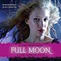 Full Moon: Dark Guardian, Book 2 Audiobook by Rachel Hawthorne Narrated by Julia Whelan