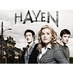 Haven Season 2
