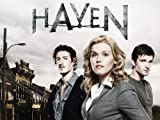 Haven Season 3