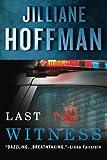 Last Witness (C.J. Townsend Thriller)