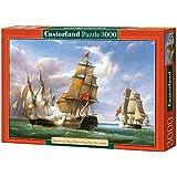 Castorland Combat Jigsaw (3000-Piece)