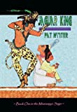 img - for JAGUAR KING (The Mississippi Saga) book / textbook / text book