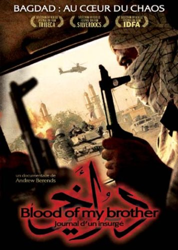 Blood of my brother : a story of death in iraq [Edizione: Francia]