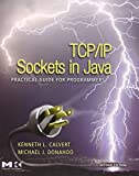 TCP/IP Sockets in Java, Second Edition: Practical Guide for Programmers (The Practical Guides)